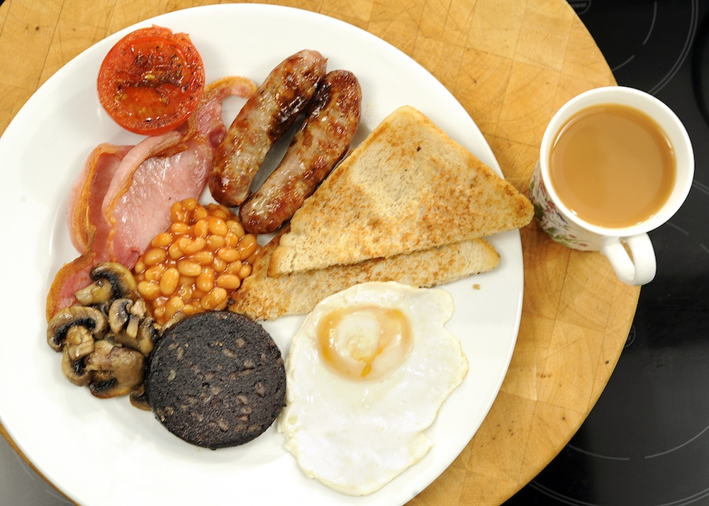 ... for me is a full english breakfast recipes denn full english breakfast