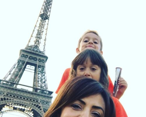 Ce poti sa faci cu copiii la Paris