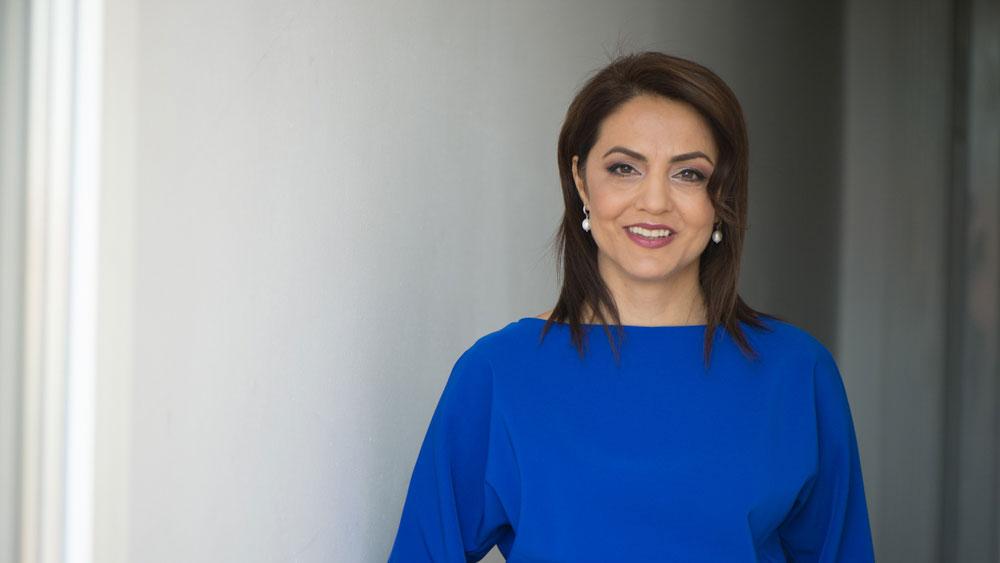 Despre Amalia Sterescu