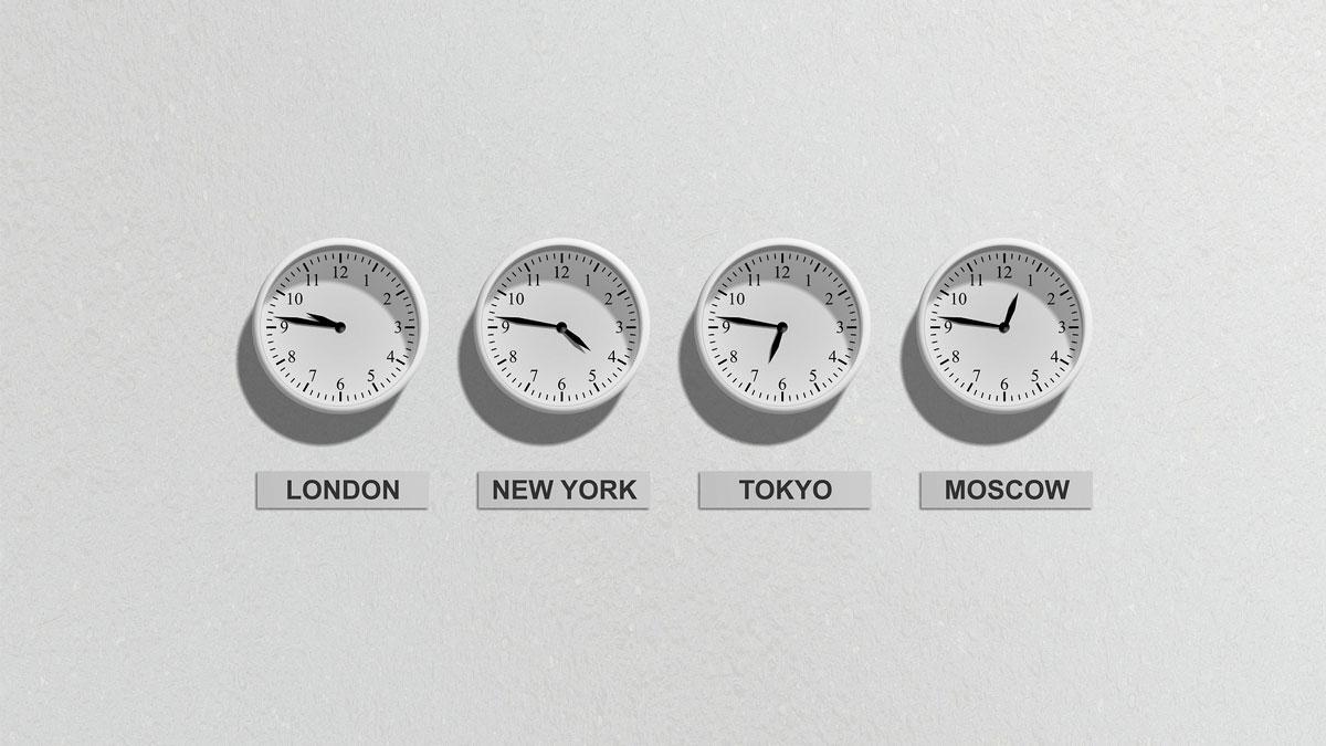 De ce Managementul timpului?
