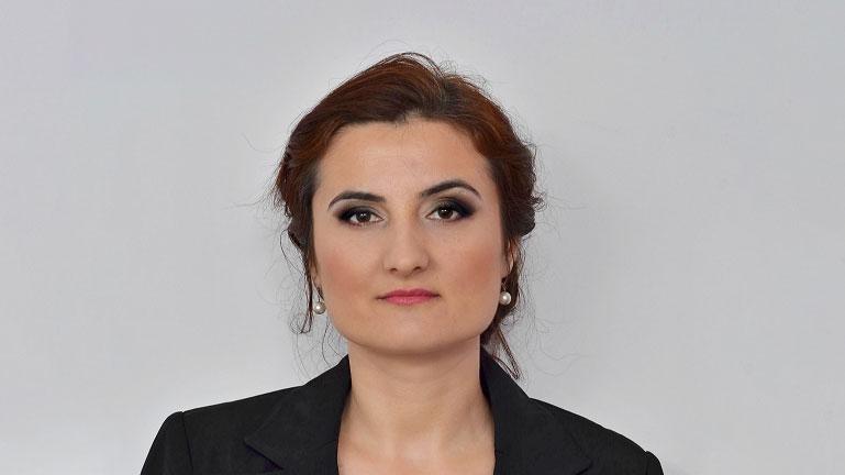 Carmen Șerbănoiu